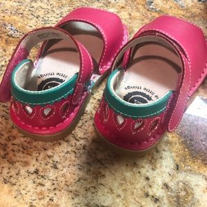 Adorable Livie and Luca spring / summer sandals